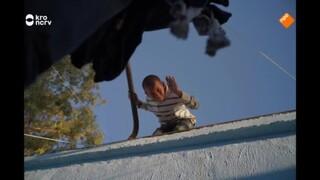Brandpunt+ Op zoek naar kinderen van IS