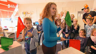 Willem Wever challenge: Basisschool De Klokbeker