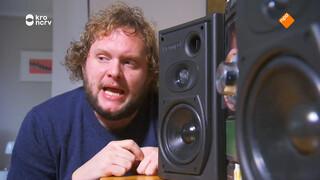 Wetenschap: Hoe werkt geluid?
