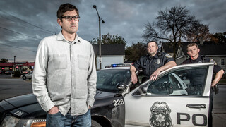 Louis Theroux: Dark States Dark States - Murder in Milwaukee
