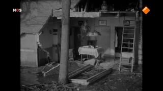 NOS Herdenking Watersnood 1953