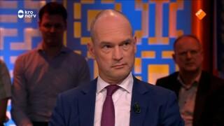 Jinek - Pieter Van Den Hoogenband, Hetty Nietsch, Suzanne Rethans, Geert-jan Segers, Alexander Pechtold