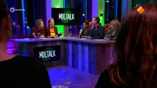 Wie Is De Mol? - Moltalk - Aflevering 5 - 2018