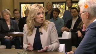 Vrouwelijk politiek leiderschap