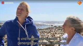 Kaap de Goede Hoop & de VOC