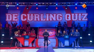 De Curling Quiz - De Curling Quiz