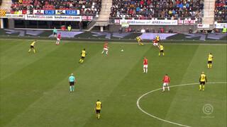 Samenvatting AZ - Roda JC