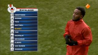 Samenvatting Excelsior – FC Utrecht