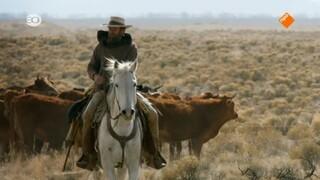 Het Wilde Westen Extreme woestijnen