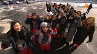 Nos Olympische Spelen - Nos Olympisch Journaal