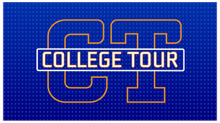 College Tour - Clarence Seedorf