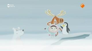 Inui - Reuzen In De Mist