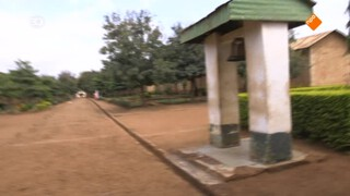 Metterdaad - Tanzania