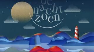 De Nachtzoen Karel Eykman