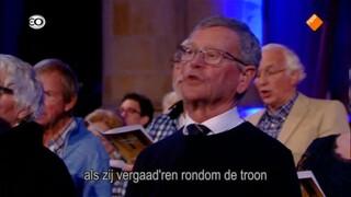 Nederland Zingt Op Zondag - Stil Maar, Wacht Maar, Alles Wordt Nieuw