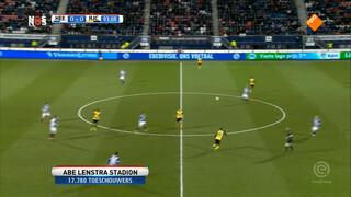 Samenvatting Heerenveen - Roda JC