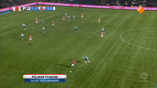 Samenvatting Heracles - Willem II