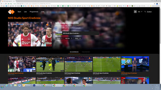 Samenvatting Ajax - FC Twente