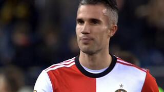 Samenvatting Vitesse - Feyenoord