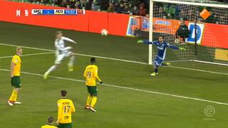 Samenvatting FC Groningen - ADO Den Haag