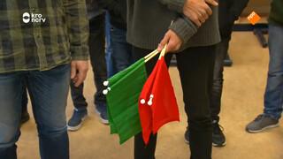 Willem Wever challenge: Basisschool de Molenwerf