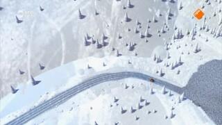 Bob De Bouwer - Sneeuwbui