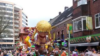 Carnaval - Carnaval 2018