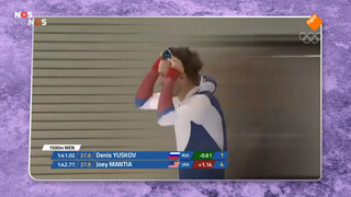 Eerste dopingzaak Olympische Spelen