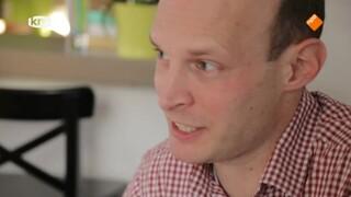 Roderick Zoekt Licht 40 Dagen Challenge