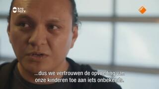 Brandpunt+ - Los Van Het Scherm