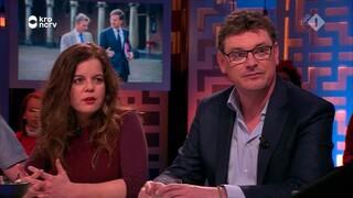 Joost Vullings en Natalie Righton over het aftreden van minister Zijlstra