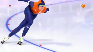 Nos Olympische Spelen - Nos Studio Sportwinter