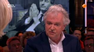 Kees Boonman, Derk Sauer, Sjoerd van Ramshorst, Eric van Tijn ea.