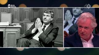 Kees Boonman over oud-premier Ruud Lubbers die op 78-jarige leeftijd overleden is