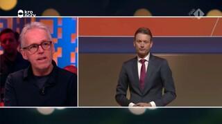 Journalist Derk Sauer beleefde de val van Halbe Zijlstra vanuit Rusland