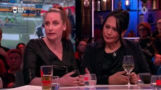 Twee sekswerkers vertellen over de 'Dag van de Betaalde Liefde'