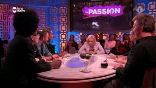 Eric van Tijn en de cast van 'The Passion 2018' over de nieuwste editie