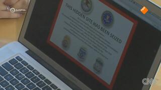 Drugskopers op dark web krijgen onverwacht politiebezoek