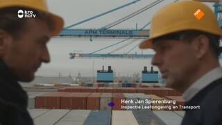 Brandpunt+ - De Klimaatkantelaars: Scheepvaart