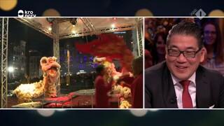 Won Yip en Ruben Terlou over Chinees Nieuwjaar