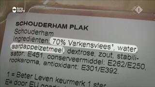 Teun van de Keuken over misleidende vleesproducten in Nederland