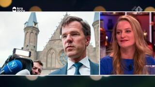 Veel VVD'ers raken betrokken bij affaires, Emilie van Outeren en Jort Kelder bespreken het