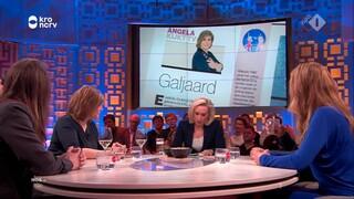 Angela de Jong en Jan Slagter analyseren de roerige mediaweek