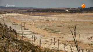 Zuid-Afrika vreest dat de kraan écht dichtgaat door extreme droogte