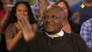 College Tour Desmond Tutu