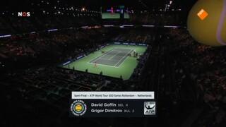 Tennis ABN AMRO