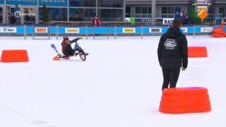 Schaatsen, Jorrit Bergsma