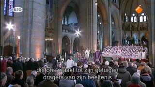 Eucharistieviering - Helmond