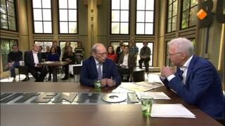 Buitenhof: VVD-topadviseur Ben Verwaayen