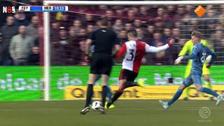 Samenvatting Feyenoord - Heracles